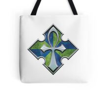 The Ancient Ankh Tote Bag