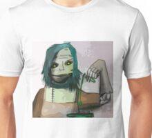 The Undead Alchemist Unisex T-Shirt