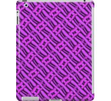 Wiggling Worms  iPad Case/Skin