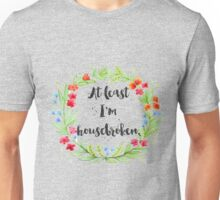 Big Lebowski - Housebroken Unisex T-Shirt