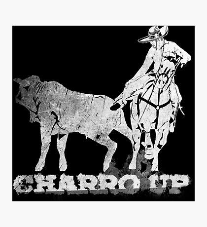 Charro Up 2015 Photographic Print
