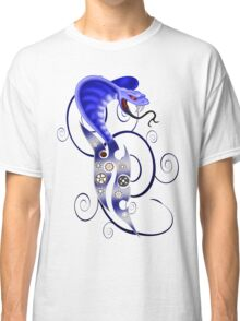 Steam Punk Snake  Classic T-Shirt