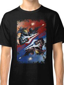 R V B Classic T-Shirt
