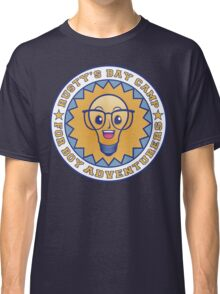 rusty's day camp for boy adventurers Classic T-Shirt