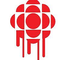 Bleeding CBC by MacKaycartoons