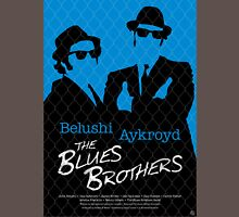 The Blues Brothers - Movie Poster Unisex T-Shirt