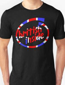 British Inside T-Shirt