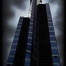 Eureka building by SimPhotography