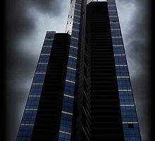 Eureka building by SimPhotography