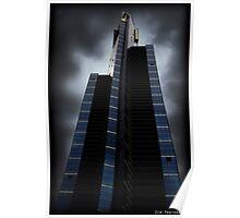 Eureka building Poster