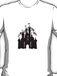 Disney Castle  T-Shirt