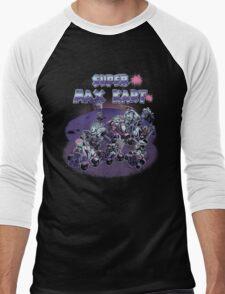 Super Max Kart! Men's Baseball ¾ T-Shirt