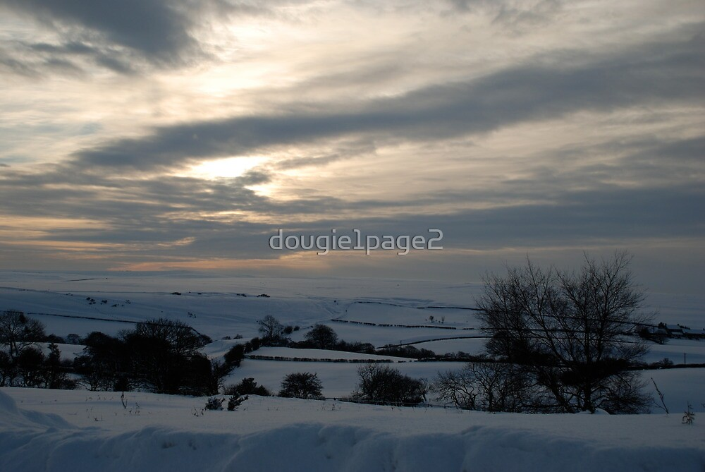 The North Yorks Moors by dougie1page2