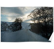 The North Yorks Moors 2 Poster