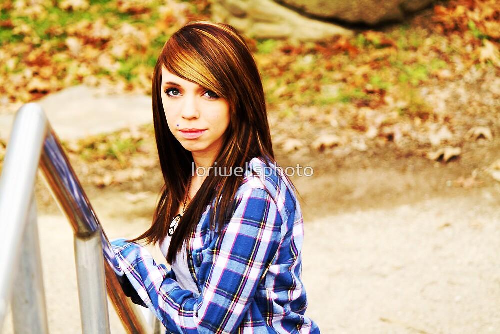 Lori Wells Photography Lexington Ky Area Photographer-Model Tiffany by loriwellsphoto