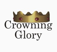 Crowning Glory Kids Clothes