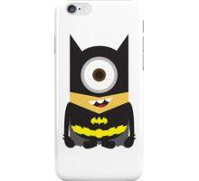 Batman Minion iPhone Case/Skin