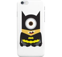 Batman Minion iPhone Case/Skin
