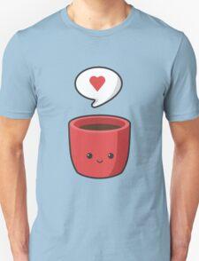 Cute Mug Unisex T-Shirt