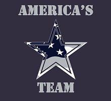 Dallas Cowboys  Unisex T-Shirt
