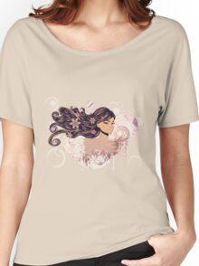 Music Girl 2 Women's Relaxed Fit T-Shirt