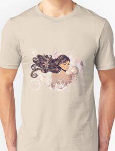 Music Girl 2 T-Shirt