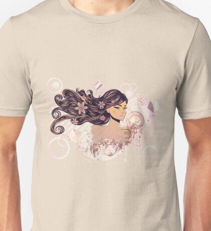 Music Girl 2 Unisex T-Shirt