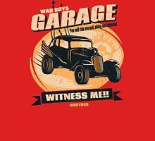 Warboys Garage! Unisex T-Shirt