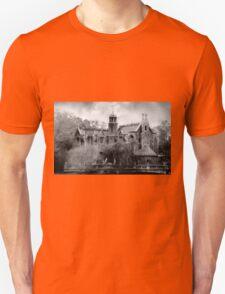 Haunted Mansion Part 2 Unisex T-Shirt