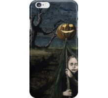 Sunset At Seven iPhone Case/Skin