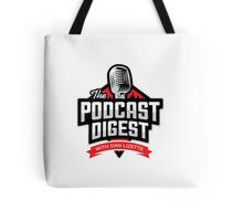 The Podcast Digest Store Tote Bag