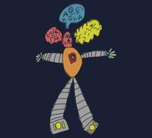 Translator Bot by lexasaurus