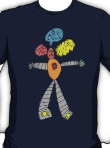 Translator Bot T-Shirt