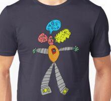 Translator Bot Unisex T-Shirt