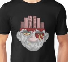 urban zombie... Unisex T-Shirt