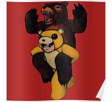 FOB Bear Poster