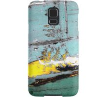 Hear the One 'bout  the Banana slipping on it's own Skin..  Samsung Galaxy Case/Skin