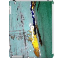 Hear the One 'bout  the Banana slipping on it's own Skin..  iPad Case/Skin