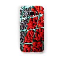 Berry Wise Samsung Galaxy Case/Skin
