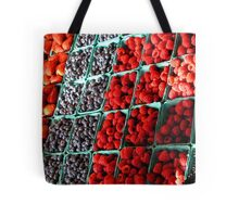 Berry Wise Tote Bag