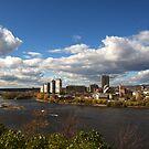 Across The River by Pardus