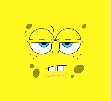 Spongebob Squarepants by Chrusb