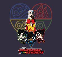 The Powerpuff Benders 2 T-Shirt