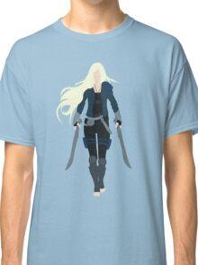 Celaena Sardothien - Minamalist - Throne of Glass Classic T-Shirt