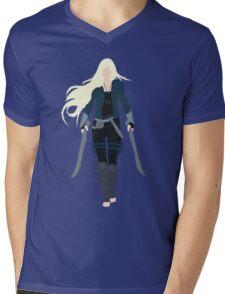 Celaena Sardothien - Minamalist - Throne of Glass Mens V-Neck T-Shirt