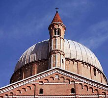 Basilica of St Anthony by phil decocco