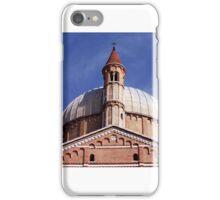 Basilica of St Anthony iPhone Case/Skin