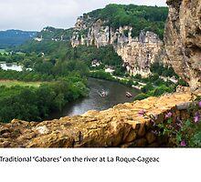Dordogne - La Roque-Gageac by macondo