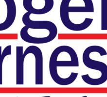 Rogers Barnes '16 Sticker