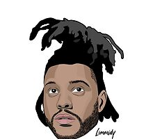 The Weeknd - BILLBOARD by Limmidy